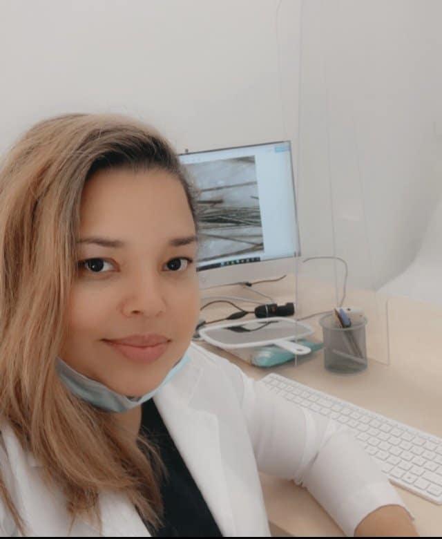 Dra. Juana Rosa